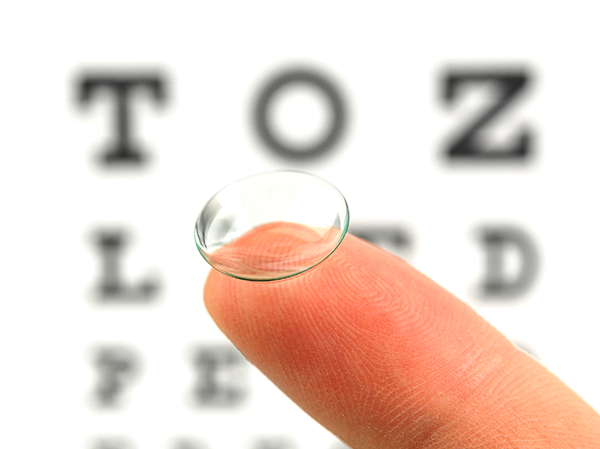 Hartsdale Contact Lens Related Infections