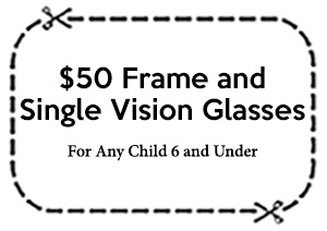 White Plains Optical Specials
