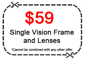 Optical Specials White Plains